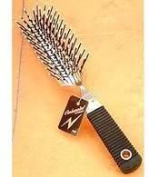 Ambassador 6606 Rectangular Vent Plastic Hairbrush