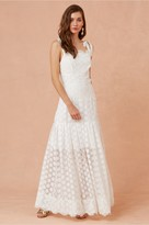 Keepsake WILDFIRE GOWN ivory