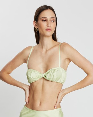 Maggie Marilyn Cool As A Cucumber Bralette