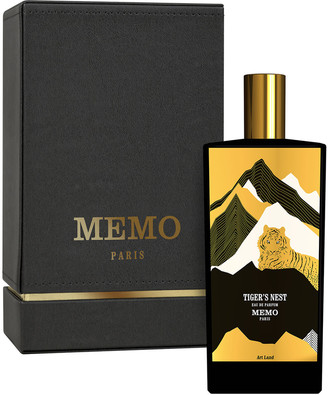 Memo Paris Tiger's Nest Eau De Parfum 75ml