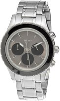DKNY 3-Hand Chronograph Stainless Steel Men's watch #NY8659