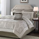 Bed Bath & Beyond Tiburon 12-Piece Bedding Set