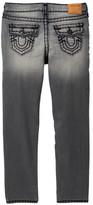 True Religion Casey Midnight Super T Jeans (Big Girls)