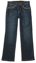 Buffalo David Bitton Big Boys 8-20 King Slim-Fit Bootcut Denim Jeans