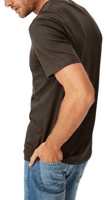 Cotton On Men's Tbar Moto T-Shirt