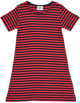 Mads Norgaard Darling Striped Dress
