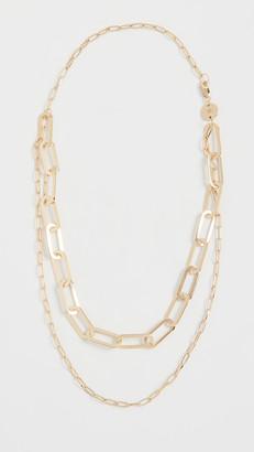 Jennifer Zeuner Jewelry Ema Necklace