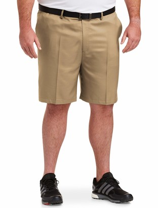 Amazon Essentials Men's Big & Tall Quick-Dry Golf Short fit by DXL