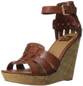 Dolce Vita Women's Cadby Wedge Sandal