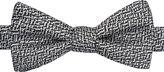 Jf J.Ferrar JF Static Pre-Tied Bow Tie