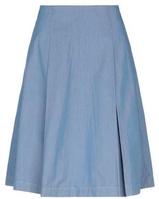 Bellerose Knee length skirt