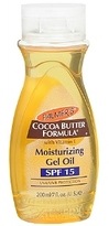 Palmers Cocoa Butter Formula Moisturizing Gel Oil, SPF 15