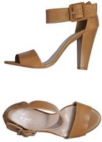 Andrea Morelli High-heeled sandals