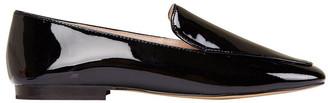 Jane Debster Haven Black Patent Loafer