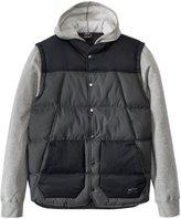 Oakley Men's Ambassador Fleece Hooded Jacket 8150025