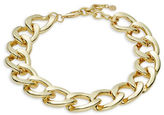 RJ Graziano Chunky Curb Link Necklace
