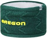 Top of the World Adult Oregon Ducks Ziggy Knit Headband
