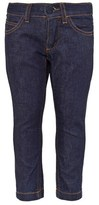 Fendi Mid Wash Straight Leg Jeans