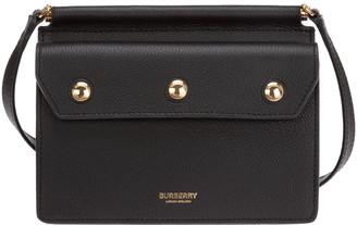 Burberry Tartan Shoulder Bag