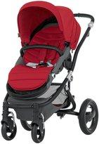 Britax Affinity Complete Stroller - Red Pepper - Black Base