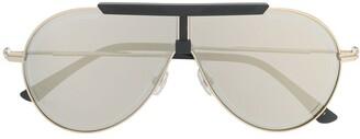 Jimmy Choo Eyewear Eddy sunglasses