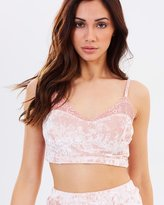MinkPink Crush On You Bustier Bra