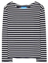 MiH Jeans Marniere striped sweater