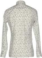 Lanvin Shirts - Item 38645895