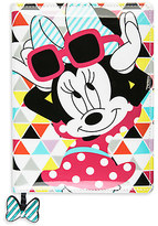 Disney Minnie Mouse Fashion Notebook