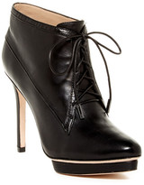 Eight fifteen Cale Lace-Up Bootie