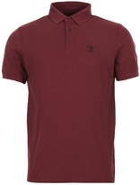 Barbour Joshua Polo Shirt MML0750-RE94 Merlot