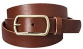 Mossimo Casual Basic Belt - Tan