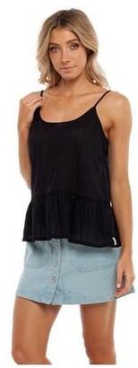 rhythm Camiseta Daydreamer Black - S