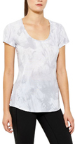 Lucy Women's Short Sleeve Workout Tee