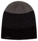 Calvin Klein Color Block Marled Hat