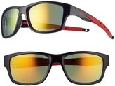 UNIONBAY Men's Rectangle Sunglasses