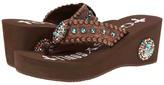 Gypsy SOULE Dylan (Brown) - Footwear