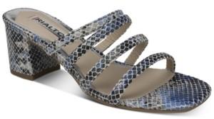 Rialto Sabah Dress Sandals Women's Shoes