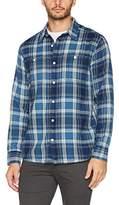 Fat Face Men's Welstead Casual Shirt