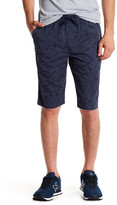 Union Joel Elasticized Drawstring Short