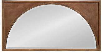 Laurèl Kate and andover Wooden Wall Panel Arch Mirror