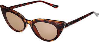 Quay Women's Shine On 39Mm Sunglasses