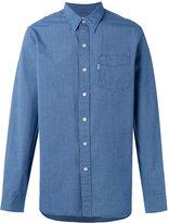 Levi's plain shirt