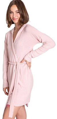 PJ Salvage Peachy PJ Duster - Rose, MEDIUM
