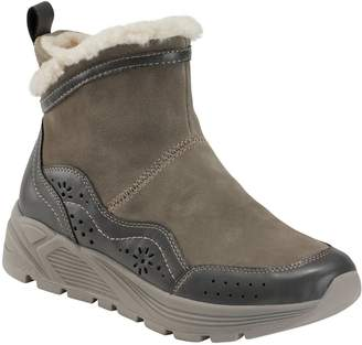 Earth Journey Verve Waterproof Bootie