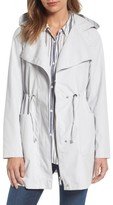 Women's Caslon Swing Back Coat