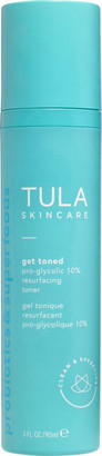 Tula Pro-Glycolic 10% pH Resurfacing Gel