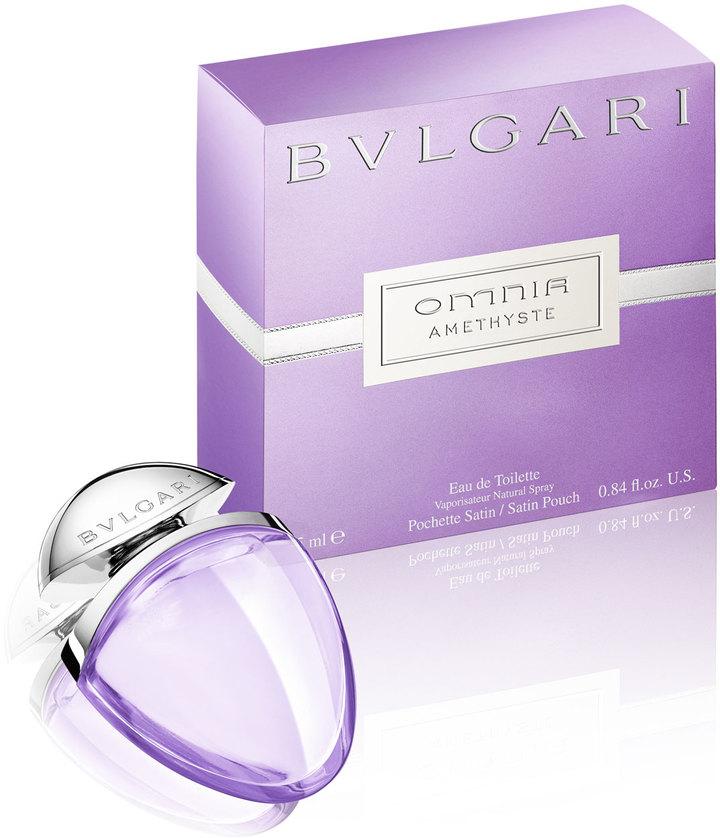 Bulgari Bvlgari Omnia Amethyst Charm Spray