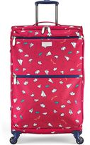 Radley Paper trail lolly 4 wheel soft large case