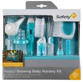 Safety 1st Ready! Growing Baby Nursery Kit 25pc Blue